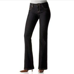DKNY - Soho Bootcut Jeans 6S